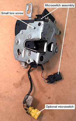doorlock_assembly frankie's bmw 3 series diy procedures door microswitch BMW Stereo Wiring Diagram at fashall.co