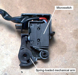 part pic 1 ... : door microswitch - Pezcame.Com