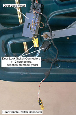 switch_connectors frankie's bmw 3 series diy procedures door microswitch BMW Stereo Wiring Diagram at fashall.co