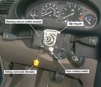 Frankie s BMW 3 Series DIY Procedures Steering