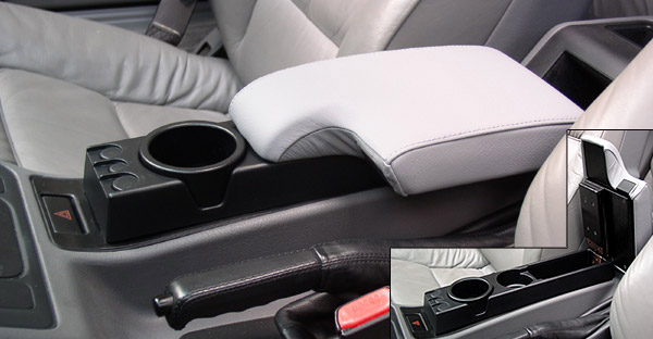 Frankie S Bmw 8 Series Diy Procedures Armrest